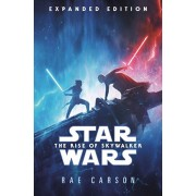 The Rise of Skywalker: Expanded Edition (Star Wars), Hardcover/Rae Carson