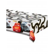 Deguisetoi Nappe cirtuit automobile Cars 3 120 x 180 cm