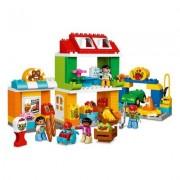 Lego Klocki LEGO 10571 Duplo Miasteczko