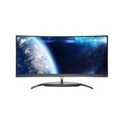 """Philips Brilliance BDM3490UC - écran LED - incurvé - 34.1"""""""