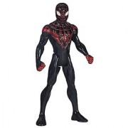 Marvel Ultimate Spider-Man Web Warriors Ultimate Spider-Man Basic Figure