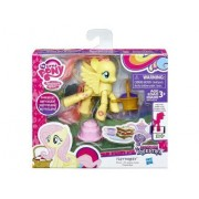 My Little Pony - Poney - Fluttershy Pique-Nique - Explore Equestria - Poupee