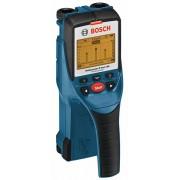Скенер за стени D-tect 150, Fe 150 mm, Cu 150 mm, проводници 60 mm, ± 5 mm, 0,7 kg, 0601010005, BOSCH