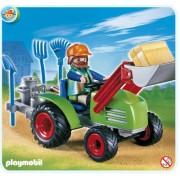 Playmobil 4143 Tractor Farmer's