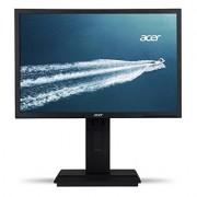 """Acer B246HLymdr Monitor, 24"""" FHD, Luminosit� 250 cd/m2, Tempo di Risposta 5 ms, Risoluzione 1920x1080, Nero"""
