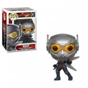 Funko POP! Bobble: Marvel: Ant-Man & The Wasp: Wasp