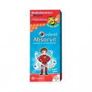 Absorvit Infantil Geleia Real 300ml