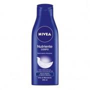 Nivea Nutriente Fluida Corpo 250 ml