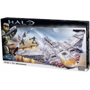 Mega Bloks Halo 10th Anniversary UNSC Shortsword 471 pcs Set