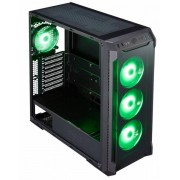 FSP Group Fortron CMT520 Plus - Midi-Tower