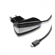 Cellular Line Cellularline Charger Ultra - Fast Charge Micro USB Caricabatterie a 10W Nero