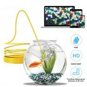 WiFi endoskop s Blue LED technologií a HD kamerou