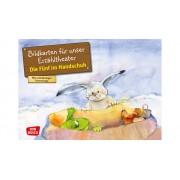 Don Bosco Bildkarten: Die Fünf im Handschuh