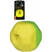 Jucarie interactiva Starmark Treat Dispensing Puzzle Ball