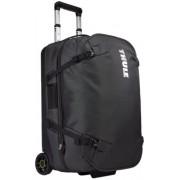 "Thule Subterra gurulós bőrönd 55cm/22"" sötétszürke"