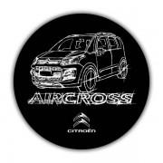 Capa de Estepe Citroen Aircross - CS-62
