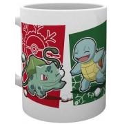 GYE Pokemon - Snowball Starters Mug