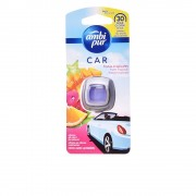 Ambi Pur Car Ambientador Desechable #fruta Tropical