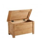 Harveys Toulouse Storage Box oak