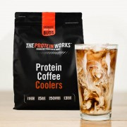 The Protein Works™ Café Protéiné Froid