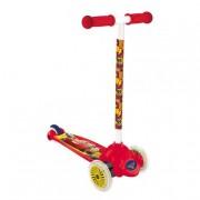 Mondo Toys Cars - Patinete Twist & Roll Cars 3