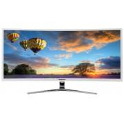 "MEDION AKOYA X58434 34"" Ultra Widescreen QHD curved monitor"