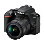 Nikon D3500 + 18-55mm AF-P VR