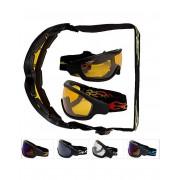 12 stk Blandade Goggles - Sport Racer