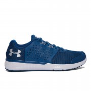 Under Armour Men's Micro G Fuel Running Shoes - Blackout Navy - US 12.5/UK 11.5 - Blackout Navy