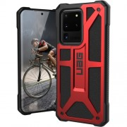 UAG Case for Samsung Galaxy S20 Ultra 5G - Crimson