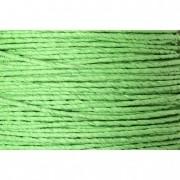 Drót papírborítású fém 2 mm x 10 m zöld