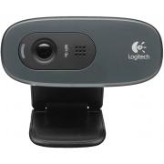 Camera web HD Logitech C270