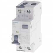 FID-zaščitni prekidač/instalacijski prekidač 2-polni 13 A 0.03 A 230 V Siemens 5SU1354-3KK13