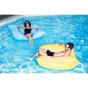 Utbytes överdrag till Swimming Bag Svart