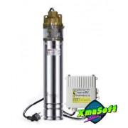 Pompa submersibila put fantana irigatii JOLLY 150 CADOPPI