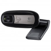 Logitech Webcam C170 5MP