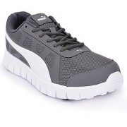 Puma Blur V2 idp Gray Running Shoe