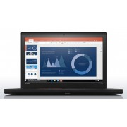 "Notebook Lenovo ThinkPad T560, 15.5"" 3K, Intel Core i7-6600U, 940MX-2GB, RAM 8GB, SSD 256GB, Windows 7 Pro / 10 Pro"