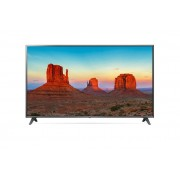 LG 75UK6200PLB Tv Led 75'' 4K Ultra Hd Smart Tv Wi-Fi Nero