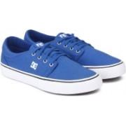 DC TRASE TX M SHOE Sneakers For Men(Blue)