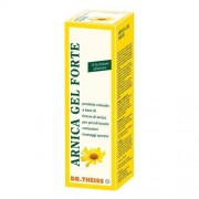 Naturwaren Italia Srl Theiss Arnica Gel Forte 100 Ml