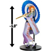 "Nami ~5"" Figure: Super One Piece Styling Kimono Style Series (Japanese Import)"