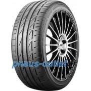 Bridgestone Potenza S001 RFT ( 225/50 R17 94W *, avec protège-jante (MFS), runflat )