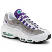 Обувки NIKE - Air Max 95 Lvb AO2450 101 White/Court Purple