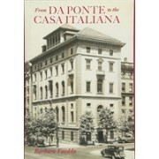 From Da Ponte to the Casa Italiana - A Brief History of Italian Studies at Columbia University (Faedda Barbara)(Cartonat) (9780231185936)