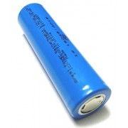 Invento 7.4V 1000mAh Rechargeable Li-ion Battery for Smartphones, Tablets, GPS, Drones and Other Devices (Blue)