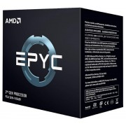 AMD Epyc 7282 (Gen2) 2.8GHz 16 Core 32 Thread Server Processor