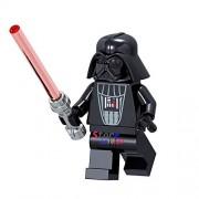 Generic 50pcs Star Wars OBI-Wan Kenobi Emperor's Royal Guard Stormtooper Han Solo Rebel Pilots Figure Building Block for Children Toy JC018