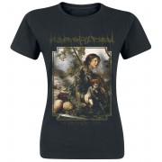 Heaven Shall Burn Of Truth And Damen-T-Shirt - Offizielles Merchandise S, M, L, XL Damen