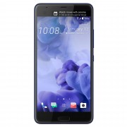 Telefon Mobil HTC U Ultra, 64GB Flash, 4GB RAM, Single SIM, 4G, Indigo Blue